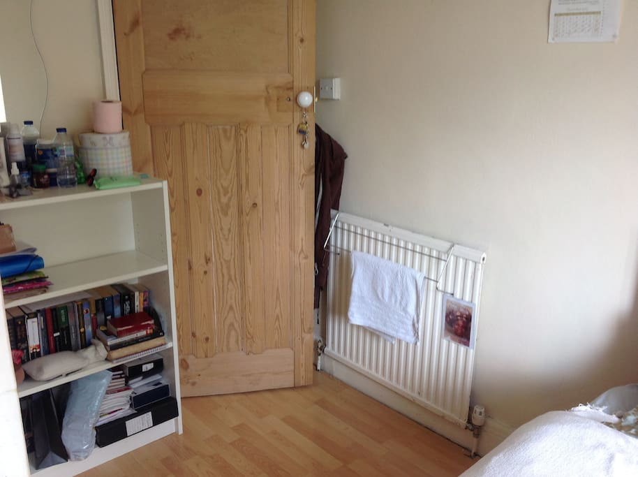 Box Room For Rent In Harrow