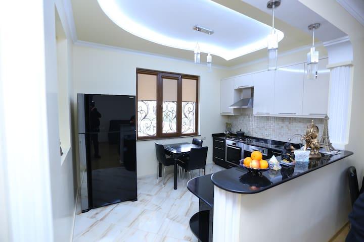 Дом в Адлии - Batumi - House