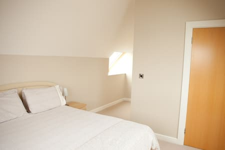 Double En-Suite Room in Family Home - Dundrum - House