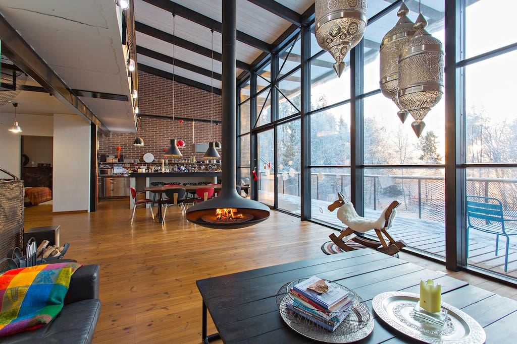 Hitta boenden i Haukipudas på Airbnb