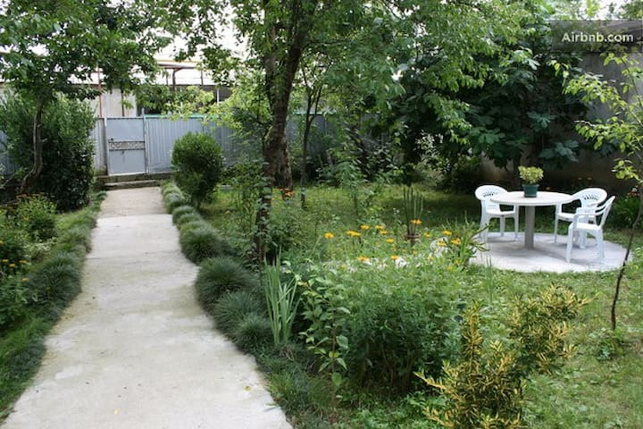 GUESTHOUSE GEGI 2 BEDS - Kutaisi - Bed & Breakfast