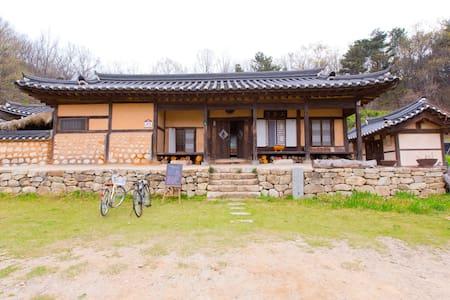 Hanok stay near Incheon Airport - Jung-gu