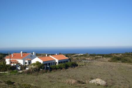 Cozy country house near beaches