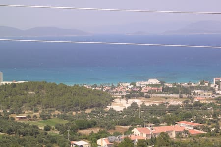 Nice summer house in Cesme