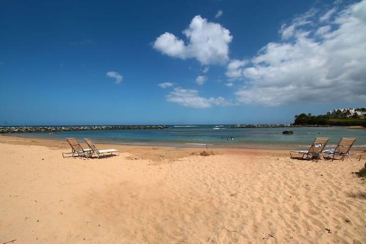 Luxury Studio at Beach Resort
