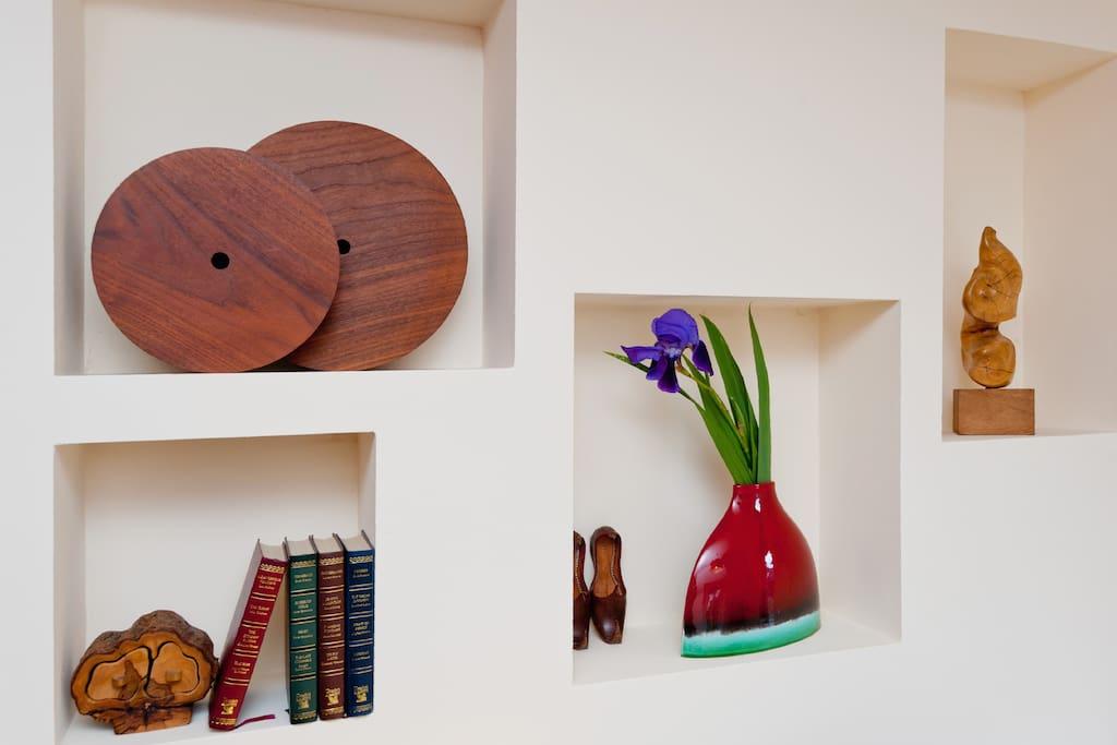 Lost Boathouse & Garden Room No 2