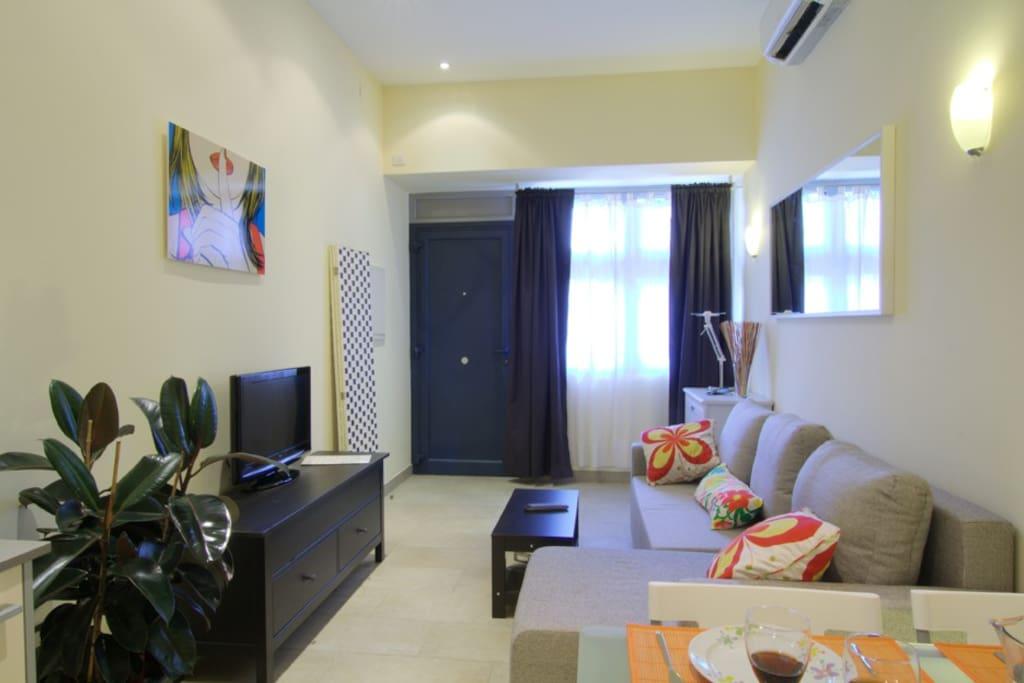 Barcelona centro les corts appartamenti in affitto a for Appartamenti in affitto a barcellona