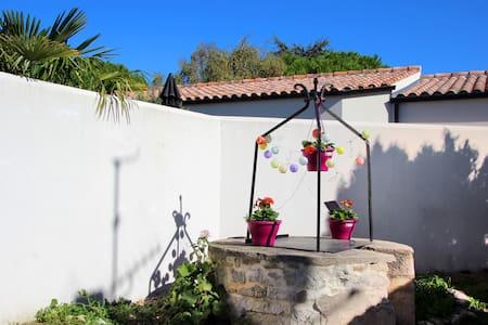maison proche la Rochelle - Saint-Xandre