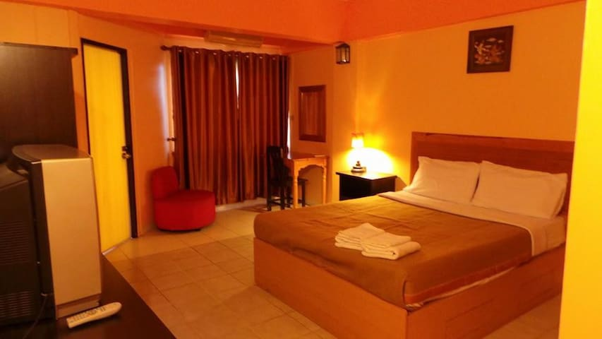 2 Guest Room (Double bed)