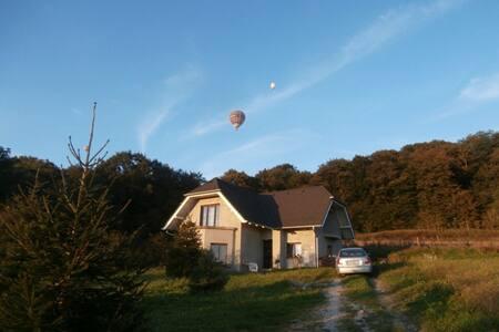 Spacious house, backyard, close to the SPA resorts - Martinišće - Huis
