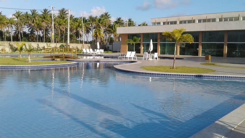 My Resort Suites Porto de Galinhas