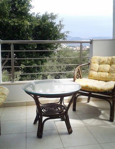 Apartment in Crete - 5 new - Kamilari - Leilighet