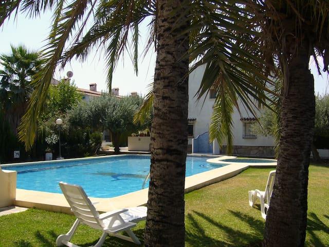 Nice House - Denia - Dénia