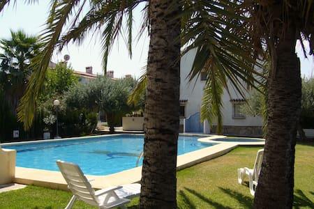 Nice House - Denia - Dénia - House