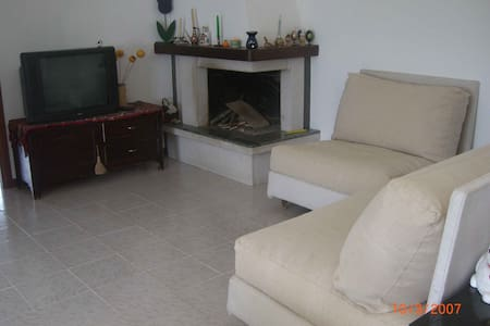 Appartamento comodo e ben collegato - Località Poggio Olivo