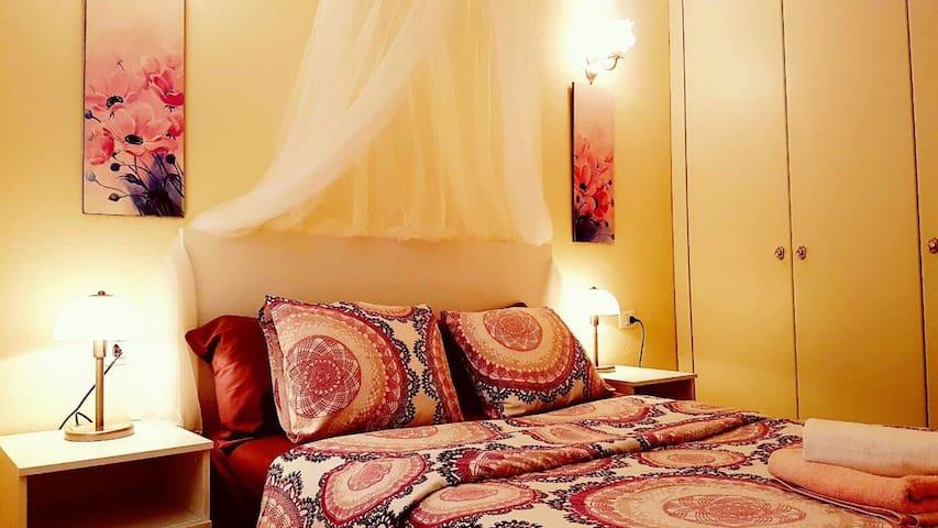 Beatuiful and sweet Apartment en Los Abrigos - Santa Cruz de Tenerife - Lägenhet