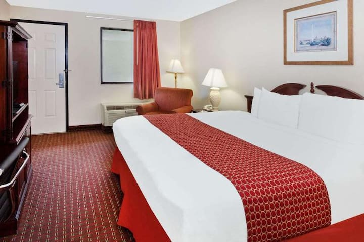 ❤✈☺ Fivestar Triple Double Bed Non Smoking At Downtown ❤✈☺