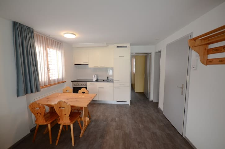 zentrale 2-Zimmer Wohnung (308)