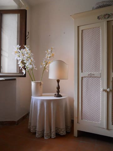 Relax e charme in un Borgo Medievale in Liguria