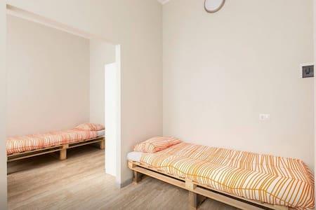 WOODHOUSE homy hotel - Cinisello Balsamo