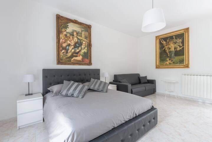 """casetta """"DA TE"""" - Roma - Villa"""