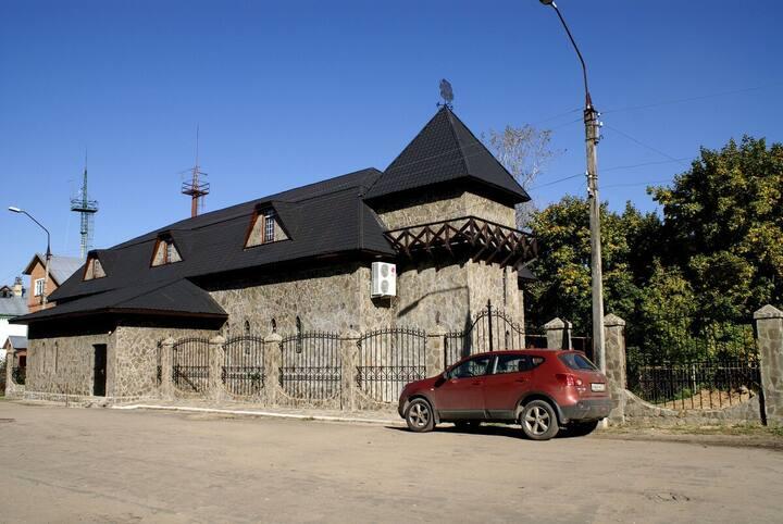 Motel Karabanovo