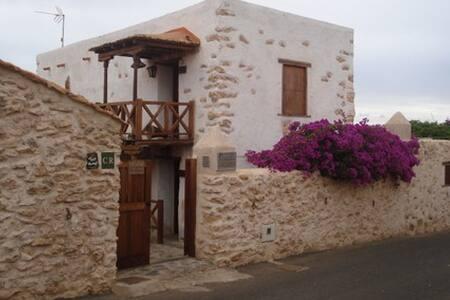 Casa Rural Tamasite - Tuineje-fuerteventura