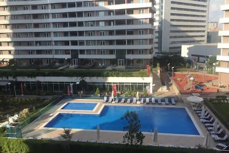 Modern apartment near hotspots of Istanbul - Bayrampaşa - อพาร์ทเมนท์