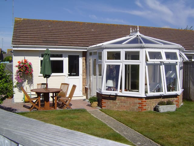 Merryfield, Selsey - Selsey - Holiday home