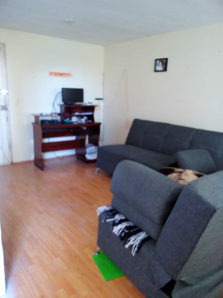 Apartamento Angello