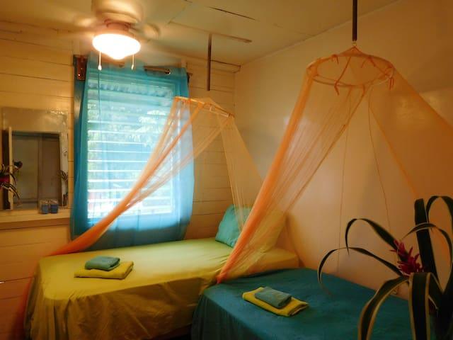 Casa Vista Pista Twin double room! - PA - Casa