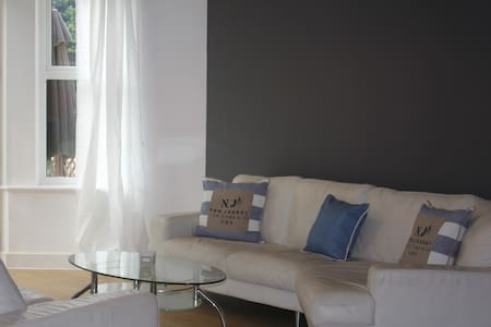 Modern 2 bed apartment - Sheffield - Appartamento