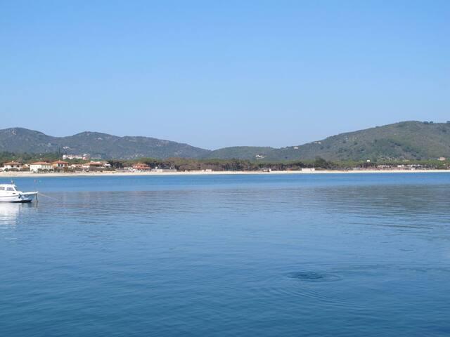 Marina di Campo, Isola d'Elba - Marina di Campo - Appartement
