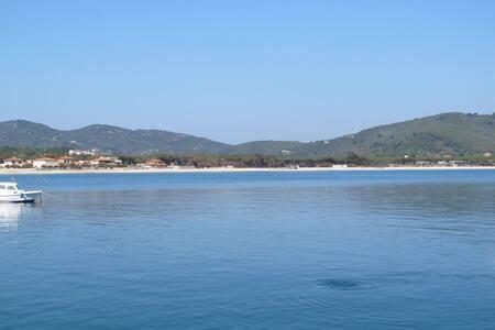 Marina di Campo, Isola d'Elba - Marina di Campo