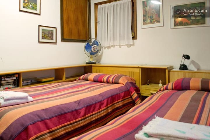 "B&B Pleris - Bedroom ""Canova"""