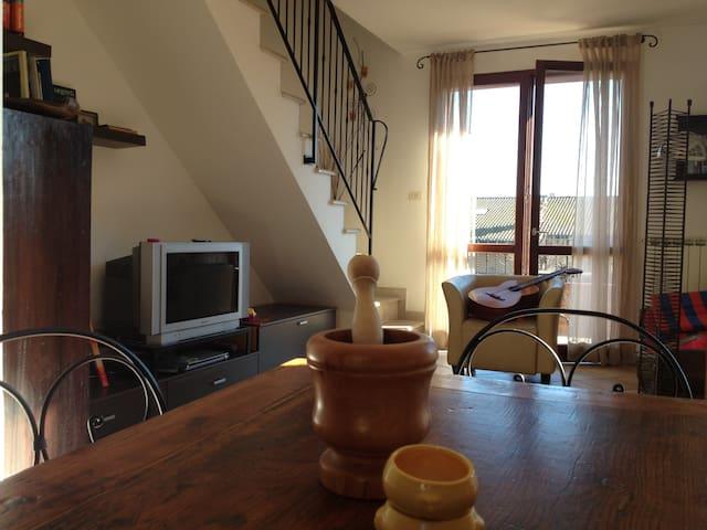 Fiocco house - Punta Marina - House