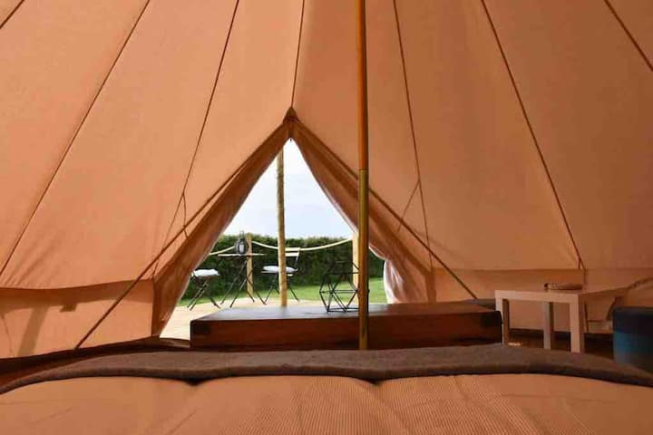 Livit Glamping- Baggy
