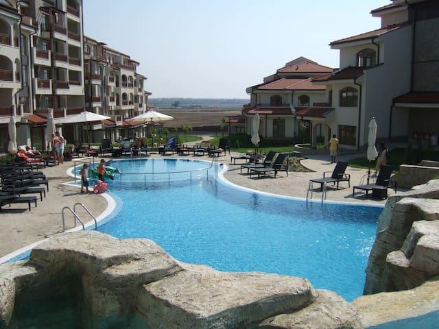 Sunny Beach Bulgaria Apartment