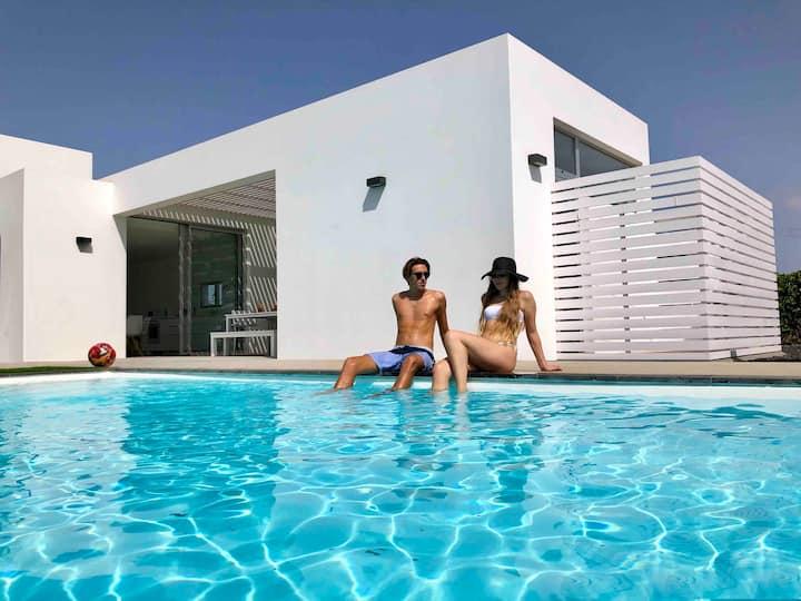 VILLA TURQUESA 2 FUERTEVENTURA - Luxury & Location