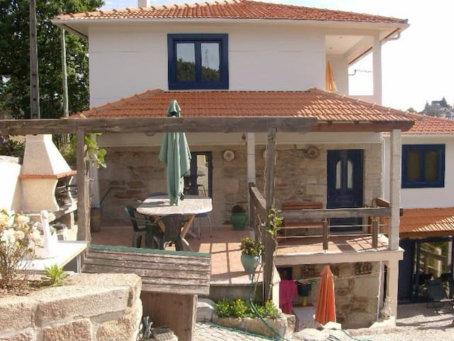 meiacasavouzela - Vouzela - 別墅