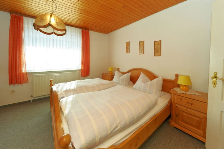 Holiday flat Frankonian Switzerland - Pegnitz - Huoneisto