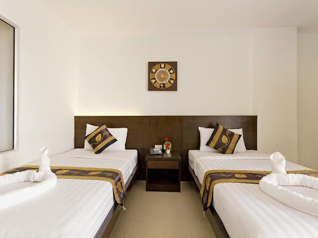 Garden Phuket Hotel (3)