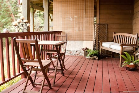 The Rookery Bed & Breakfast - Salt Spring Island - Casa