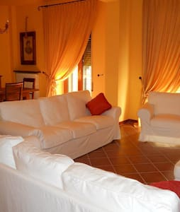 Bed & Breakfast Villa Rosa - Beltiglio-san Giovanni - Bed & Breakfast