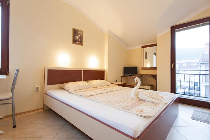 Cosy apartment - great location! - Ohrid - Apartamento
