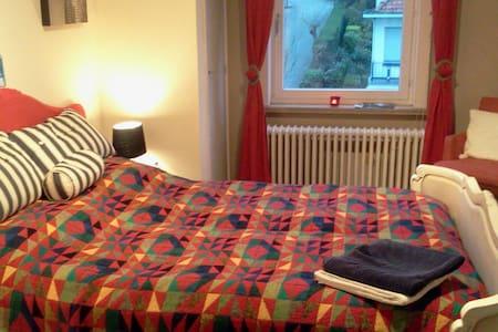 chambre little heart - Knokke-Heist - ที่พักพร้อมอาหารเช้า