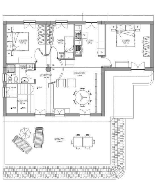 Planimetria / Planimetry