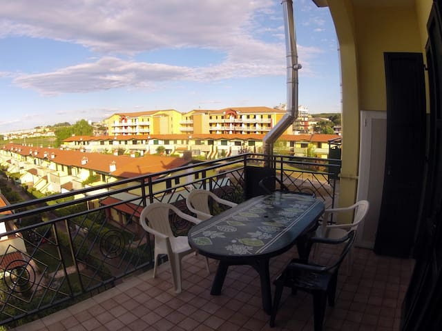Apartment with terrace near beach - Eraclea Mare - Apartment