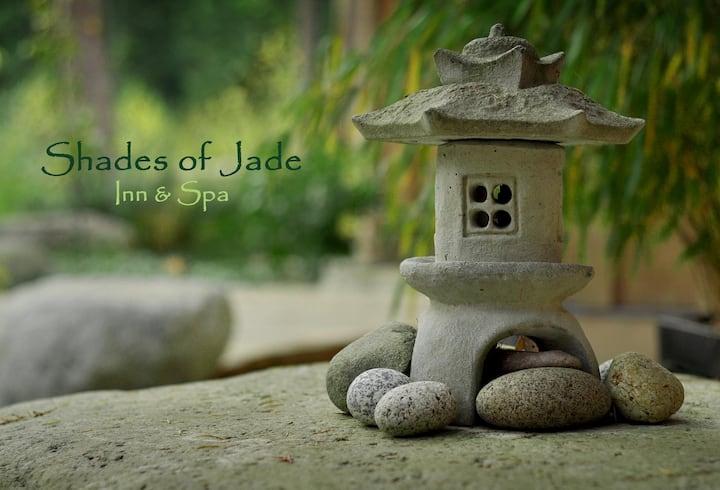 Shades of Jade Inn and Spa