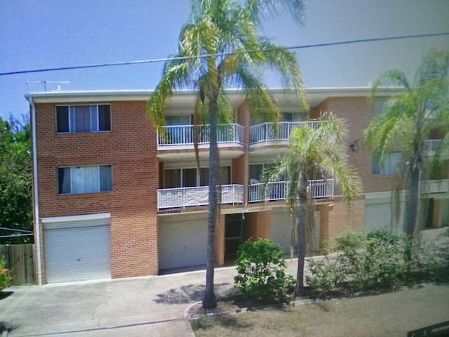 Private Double Room - Toowong